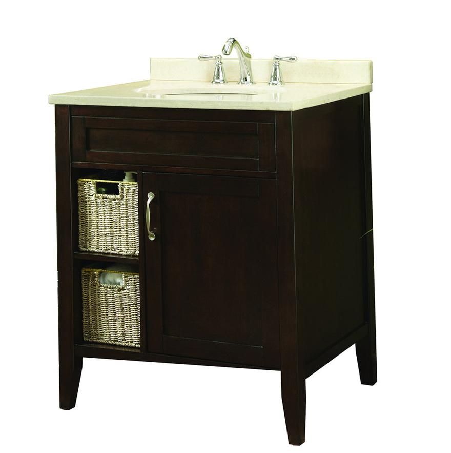 Lowes Bathroom Vanity Clearance