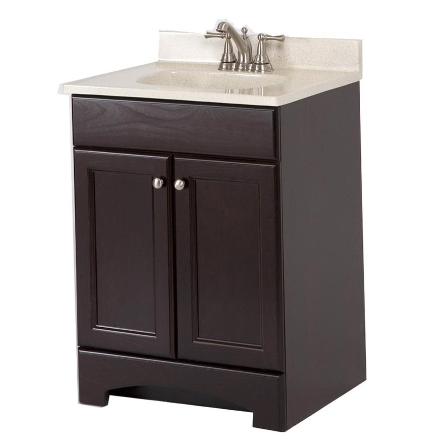 Lowes Bathroom Vanity Marble Top