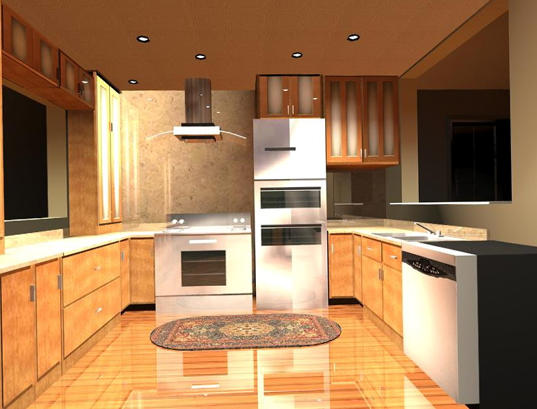 Lowes Kitchen Design Services