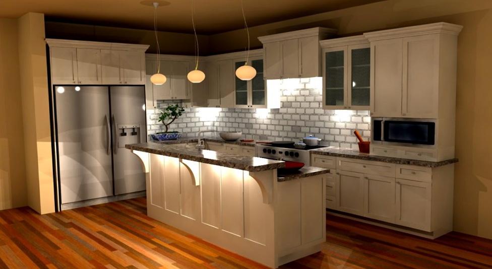 Lowe's Kitchen Designer Online