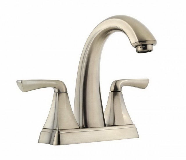 Lowes Kitchen Faucets Price Pfister