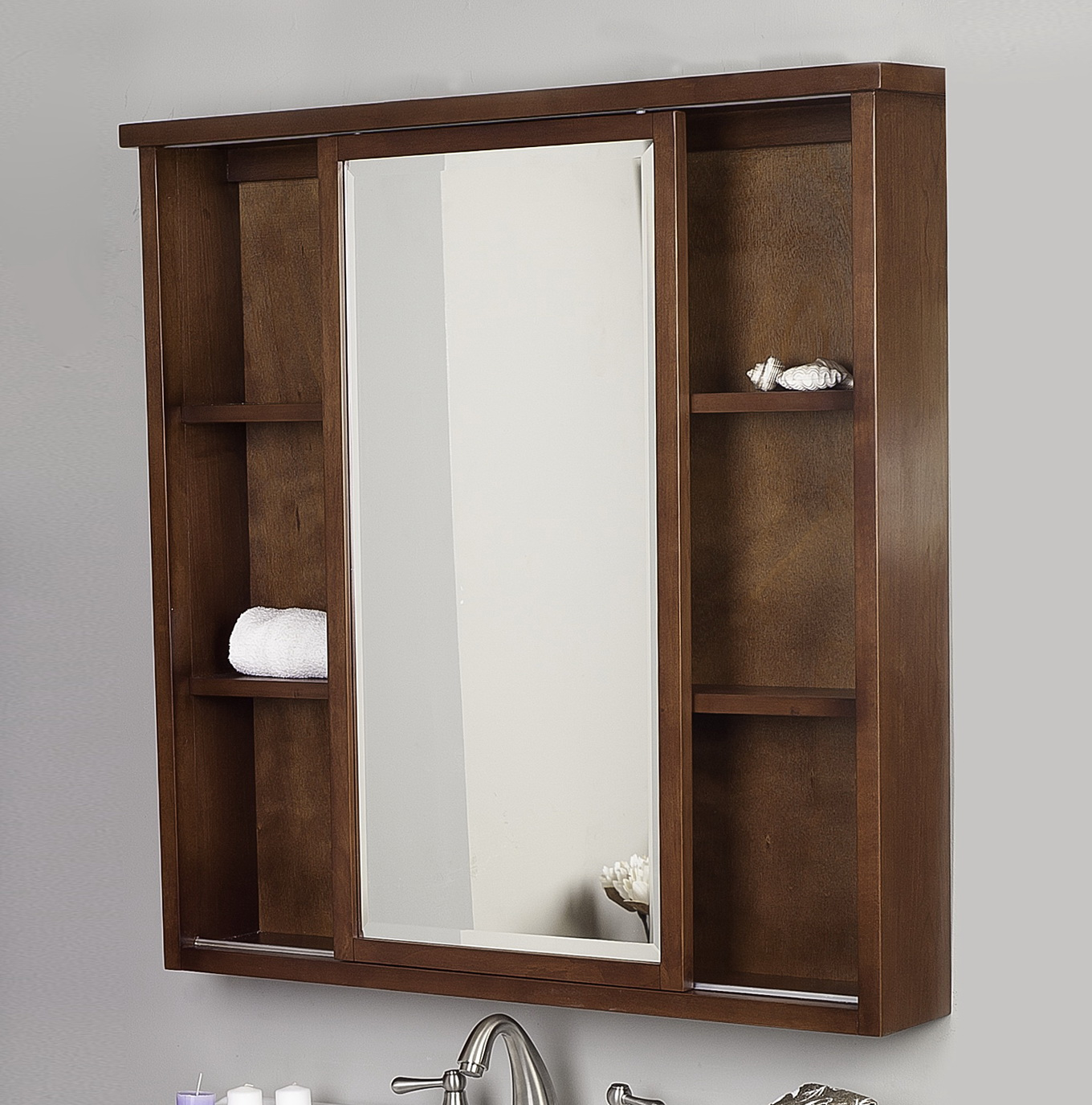 Lowes Medicine Cabinets With Mirrors