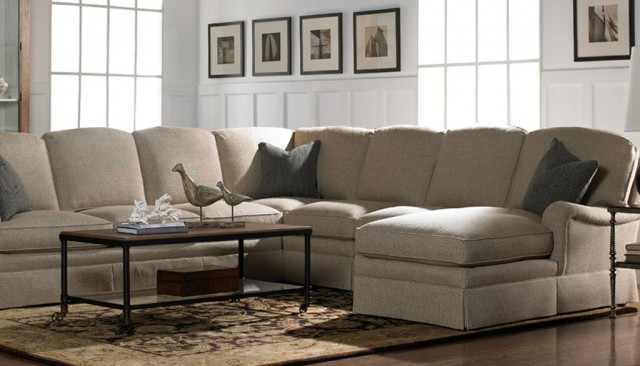 Luxury Living Room Sectionals