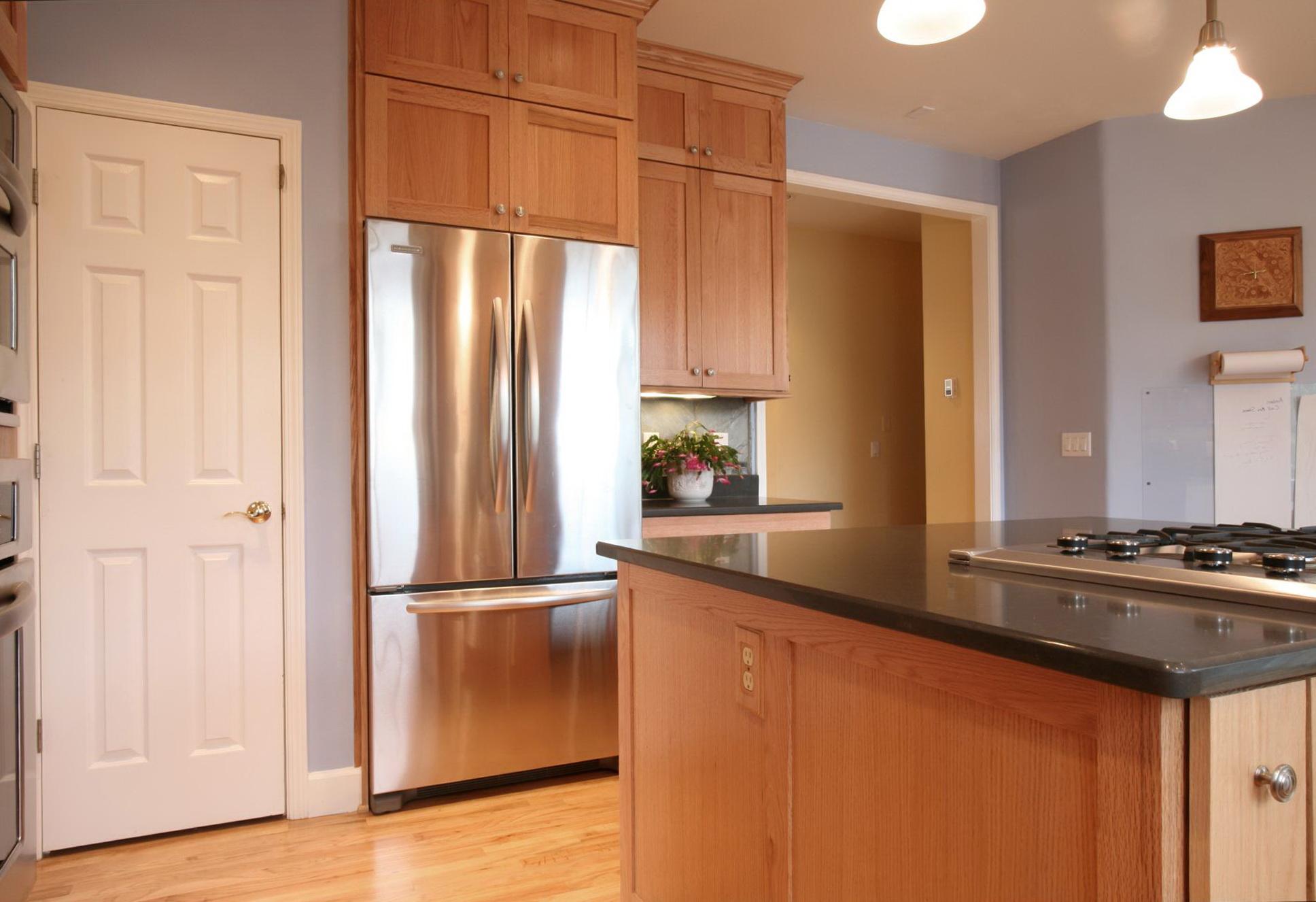 Maple Shaker Cabinet Doors
