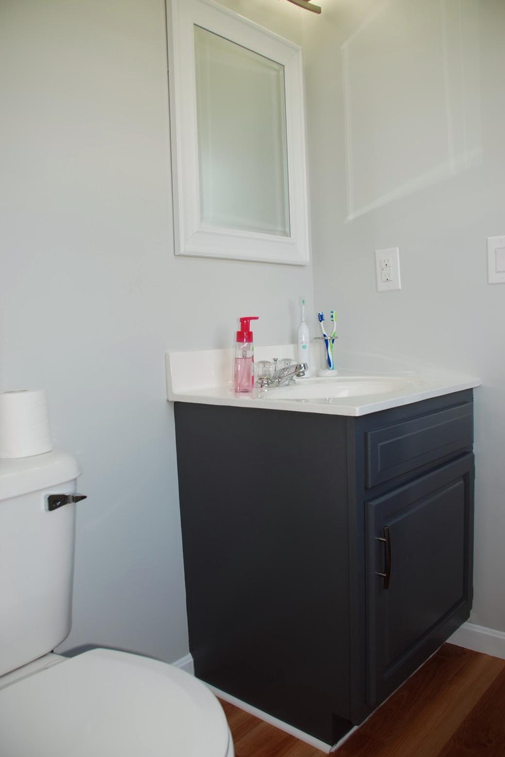 Martha Stewart Cabinets Bathroom