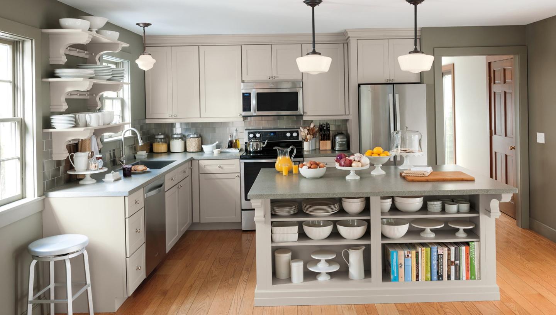 Martha Stewart Cabinets Oxhill
