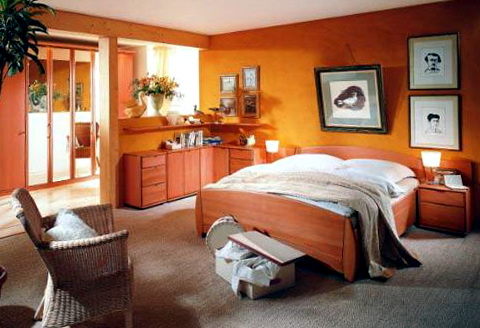 Master Bedroom Colors According To Vastu