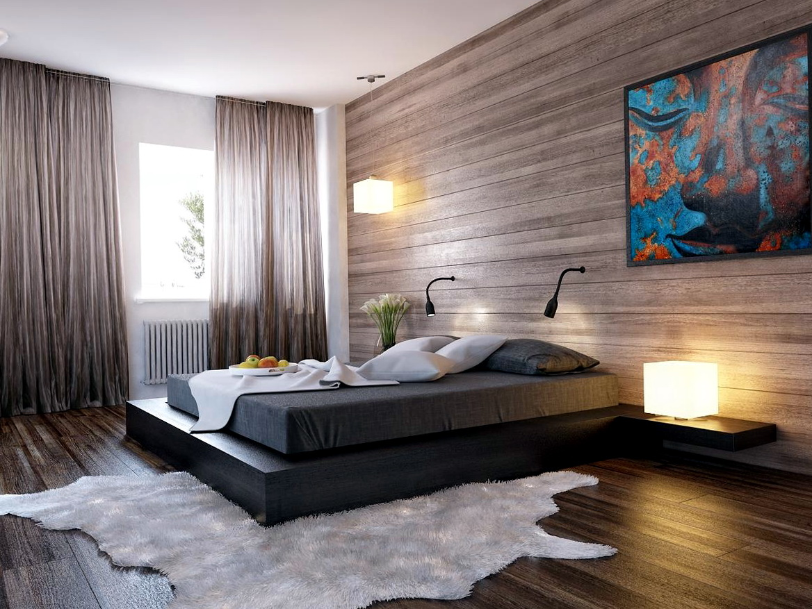 Master Bedroom Decorating Ideas 2014