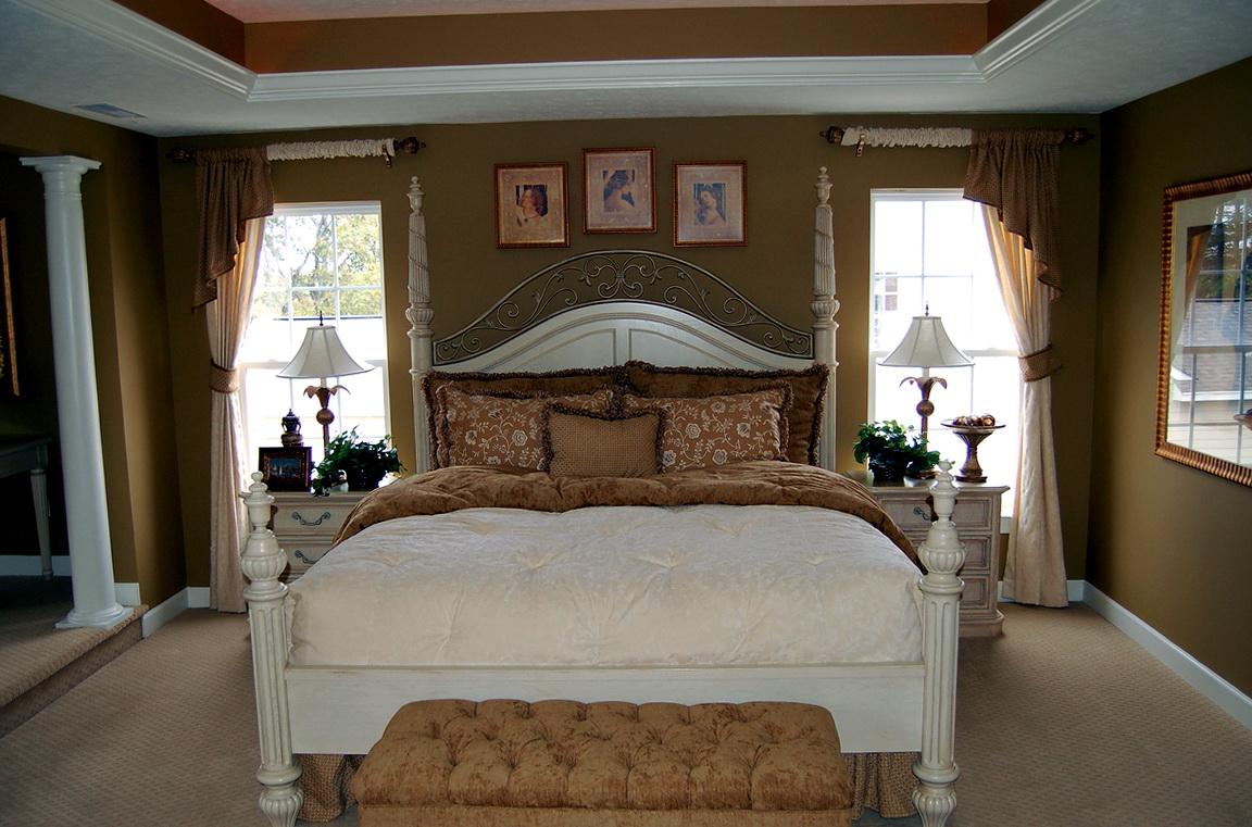 Master Bedroom Designs 2015