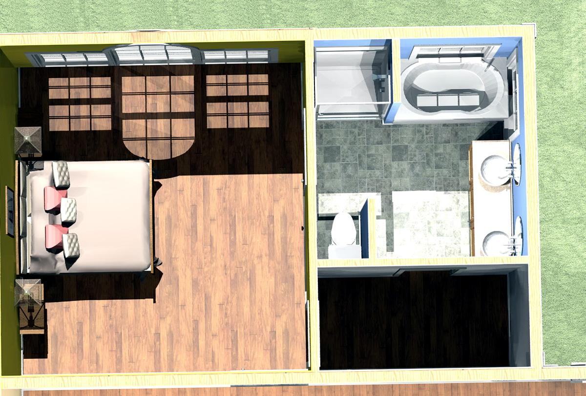 Master Bedroom Designs Plans