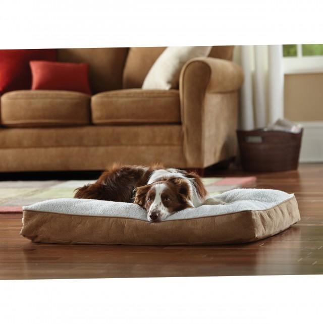 Memory Foam Dog Bed Sams Club