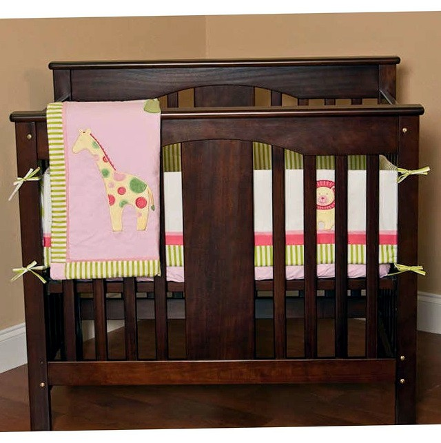 Mini Crib Bedding Sets