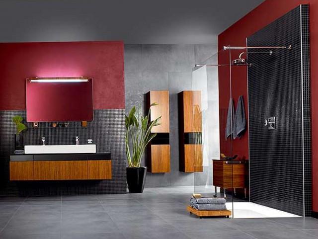 Modern Bathroom Lighting Designs