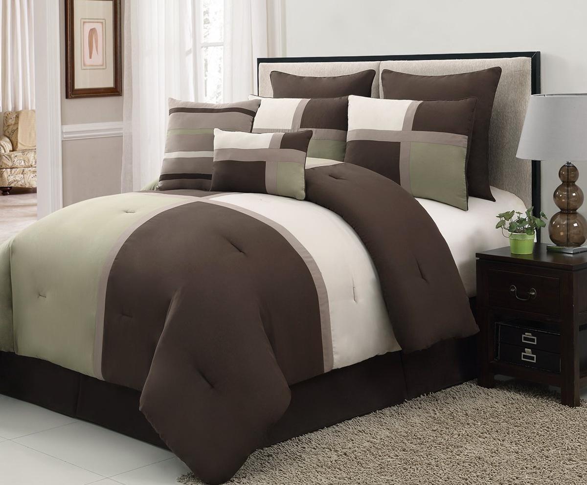 Modern Bedding Sets For Men