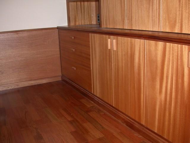 Modern Cabinet Door Styles