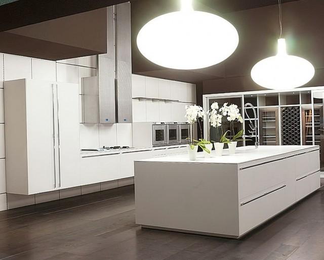 Modern Kitchen Design Gallery