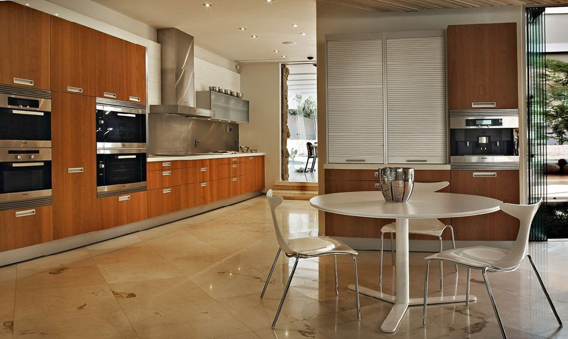 Modern Kitchen Designs South Africa