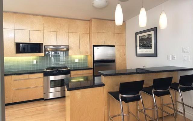 Modern Kitchen Lighting Design
