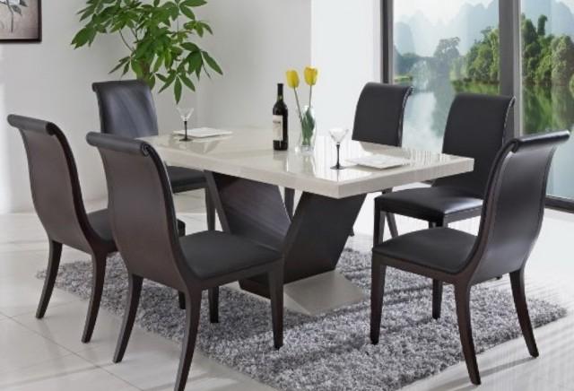 Modern Kitchen Tables Sets
