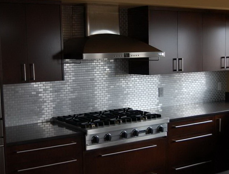 Modern Kitchen Tile Backsplash Ideas