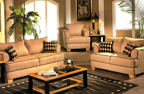 Modern Living Room Sets Cheap