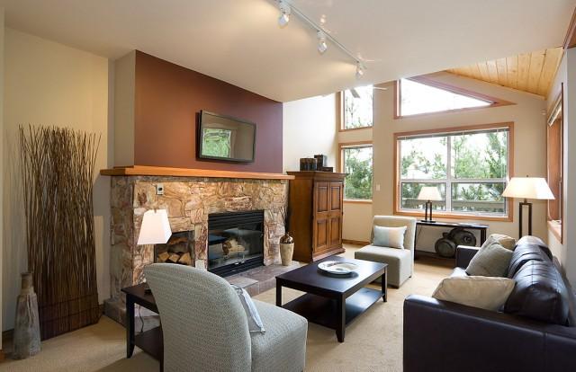 Modern Living Rooms 2014