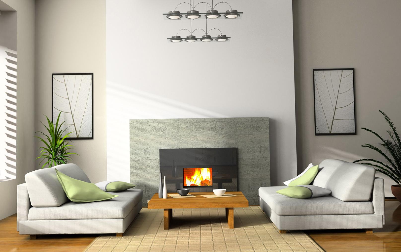 Modern Living Rooms Ideas