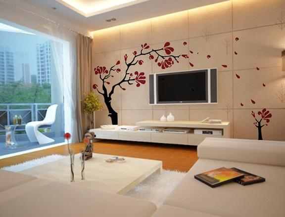 Modern Living Rooms Pinterest