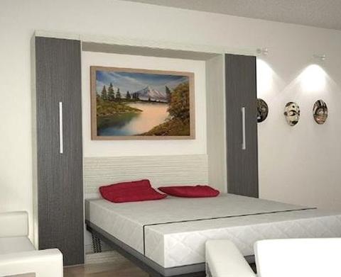Modern Murphy Beds Ikea