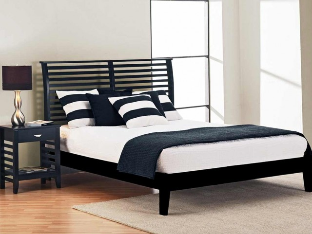 Modern Platform Beds For Cheap