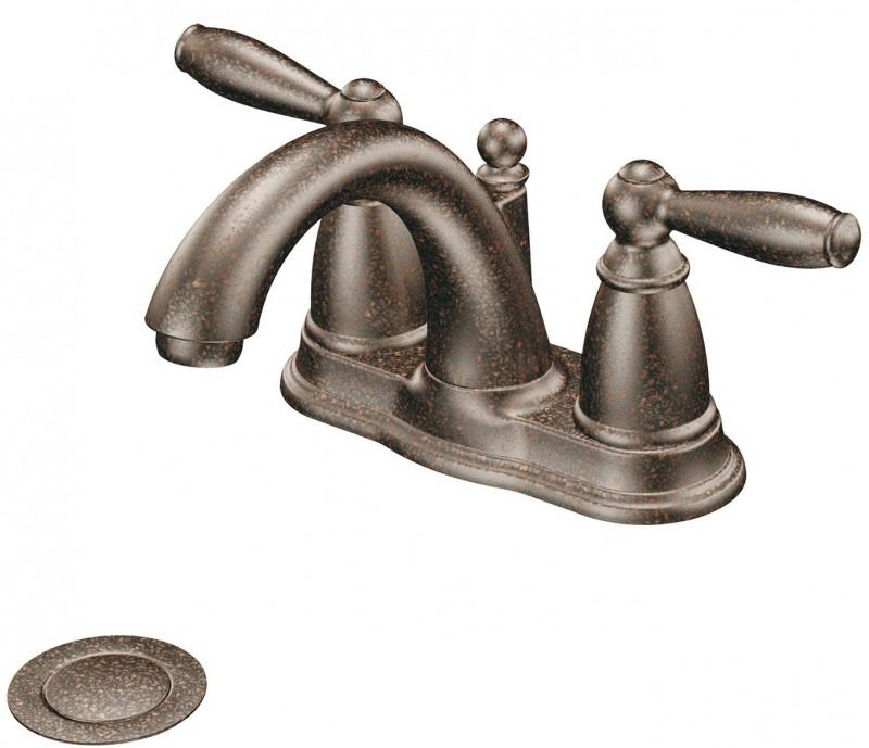 Moen Bathroom Faucet Aerator Diagram
