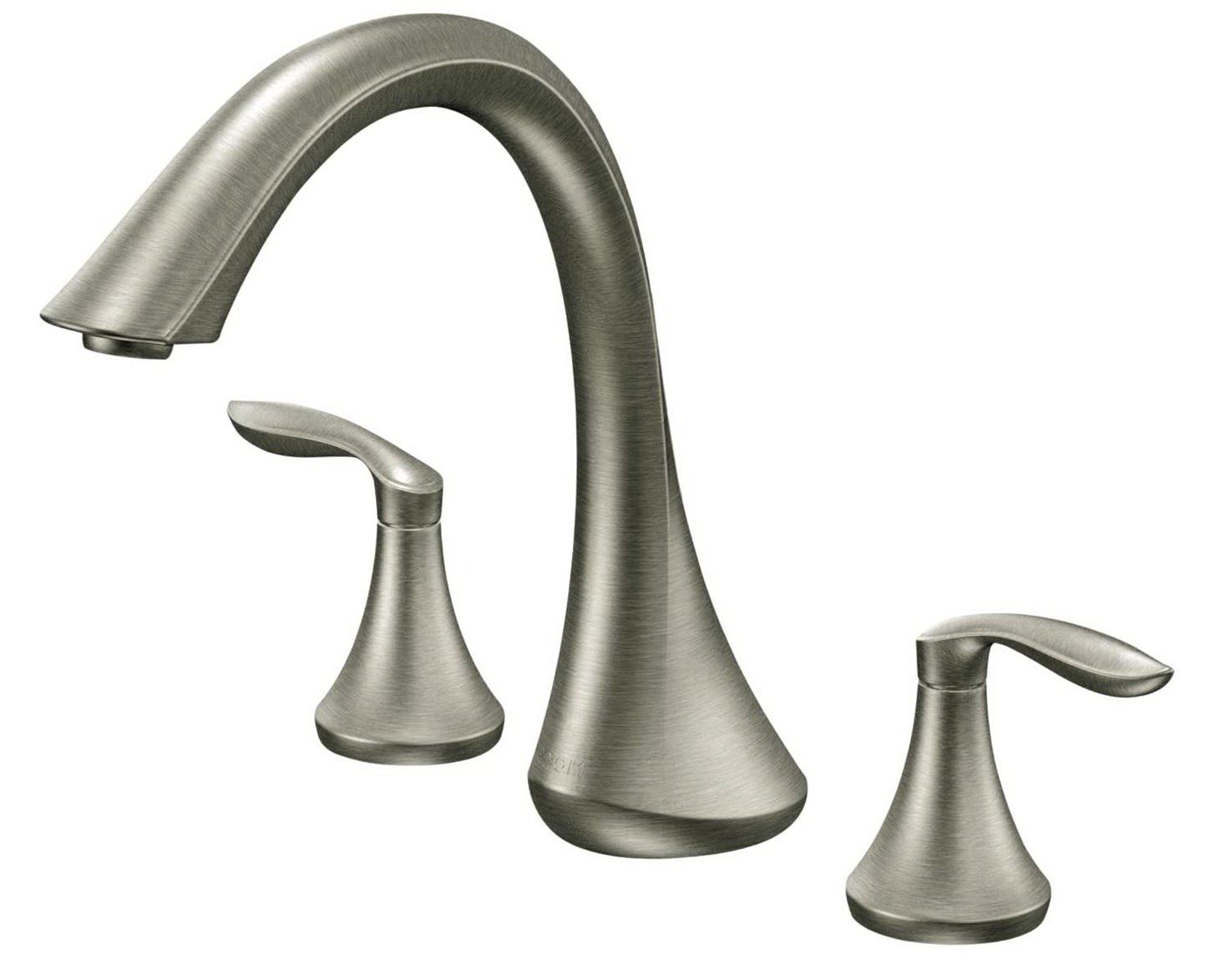 Moen Bathroom Faucet Parts Diagram