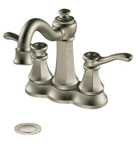 Moen Bathroom Faucets Warranty