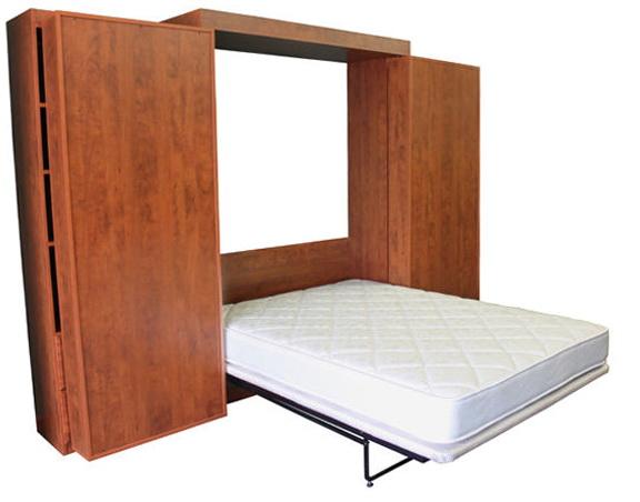 Murphy Bed Frame Diy