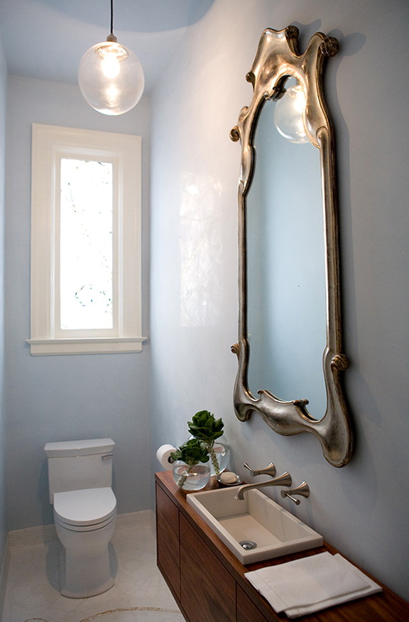 Narrow Bathroom Remodeling Ideas