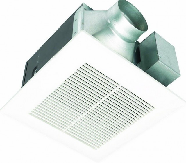 Nutone Bathroom Exhaust Fans