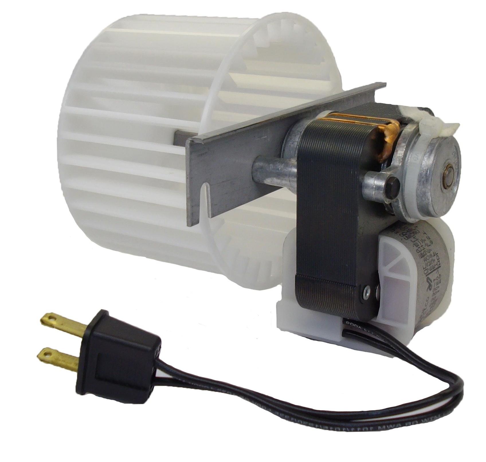 Nutone Bathroom Fan Motor