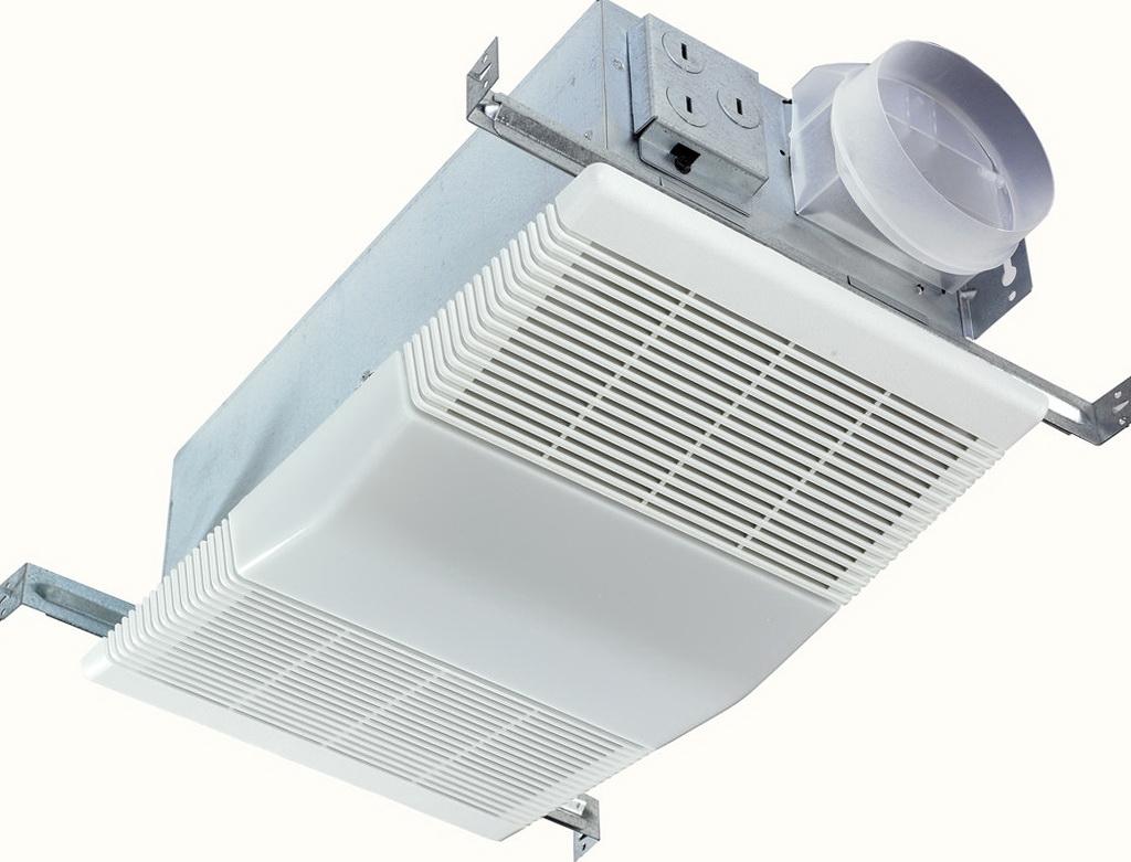 Nutone Bathroom Fan Wiring Instructions
