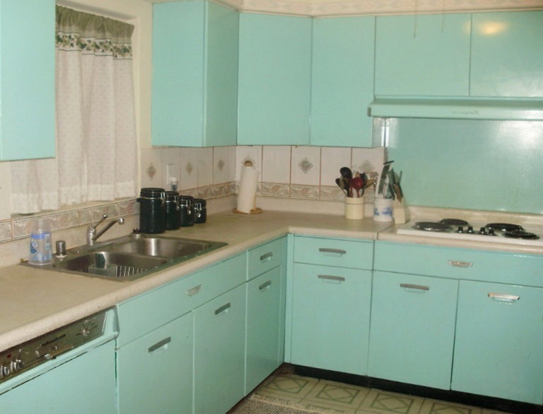 Old Kitchen Cabinets For Sale