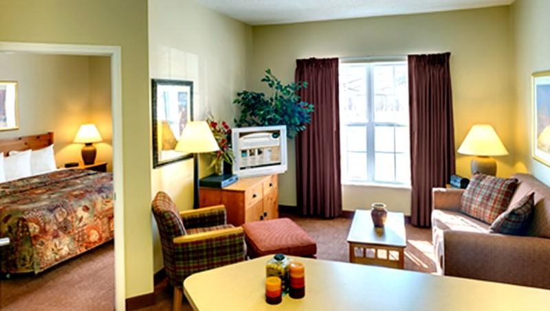 One Bedroom Apartments Interior Designs