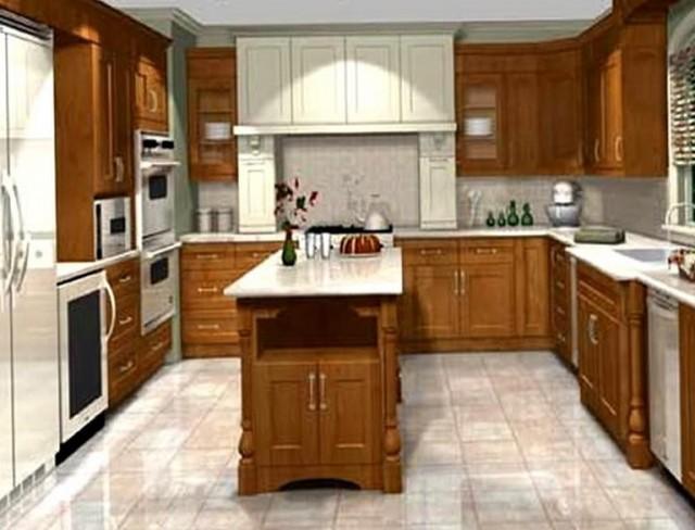 Online Kitchen Design Program