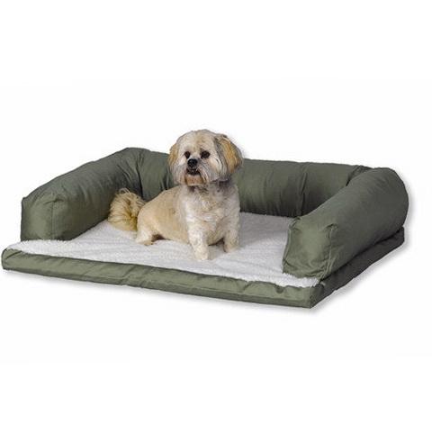 Orthopedic Dog Beds Walmart
