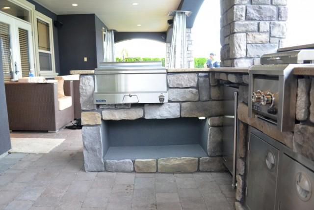 Outdoor Kitchen Appliances Canada