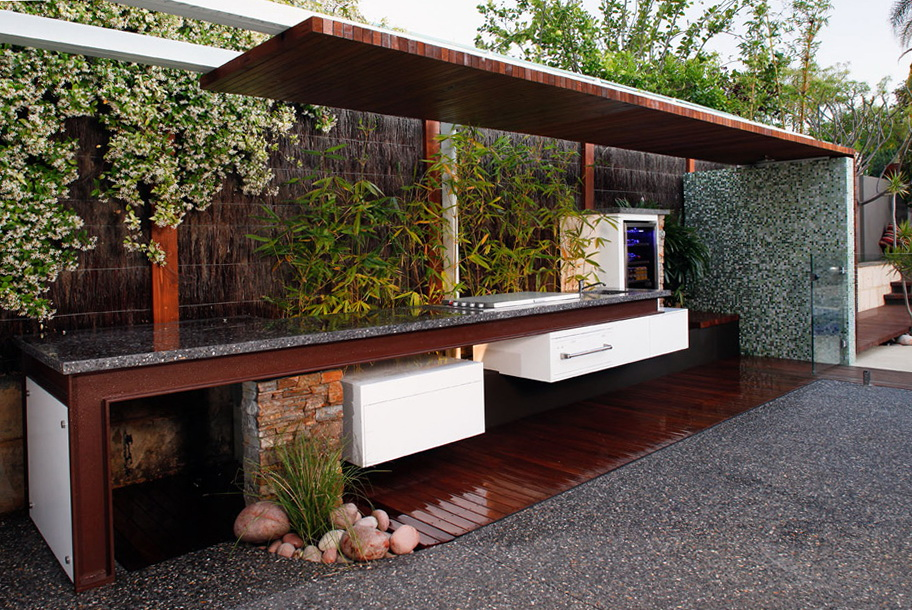 Outdoor Kitchen Ideas Australia
