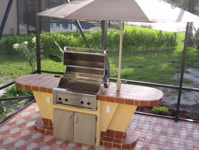 Outdoor Kitchen Island With Sink Kitchen 36918 Home