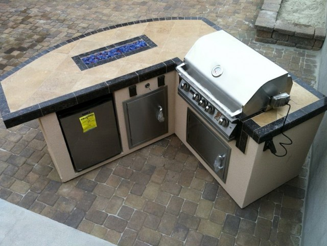 Outdoor Kitchen Islands For Sale