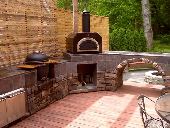 Outdoor Kitchen Kits Menards