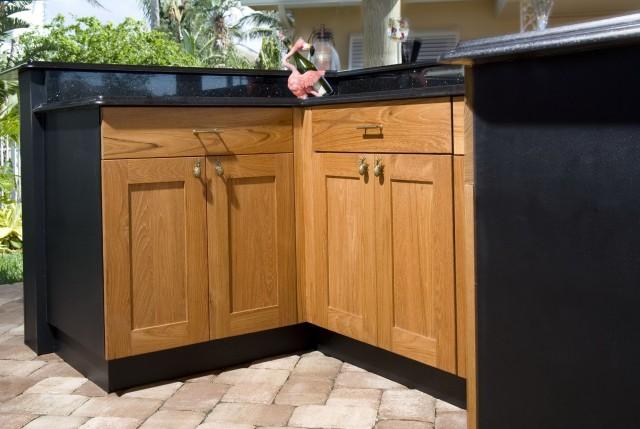 Outdoor Storage Cabinets Waterproof