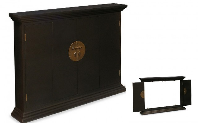 Outdoor Tv Cabinets For Flat Screens