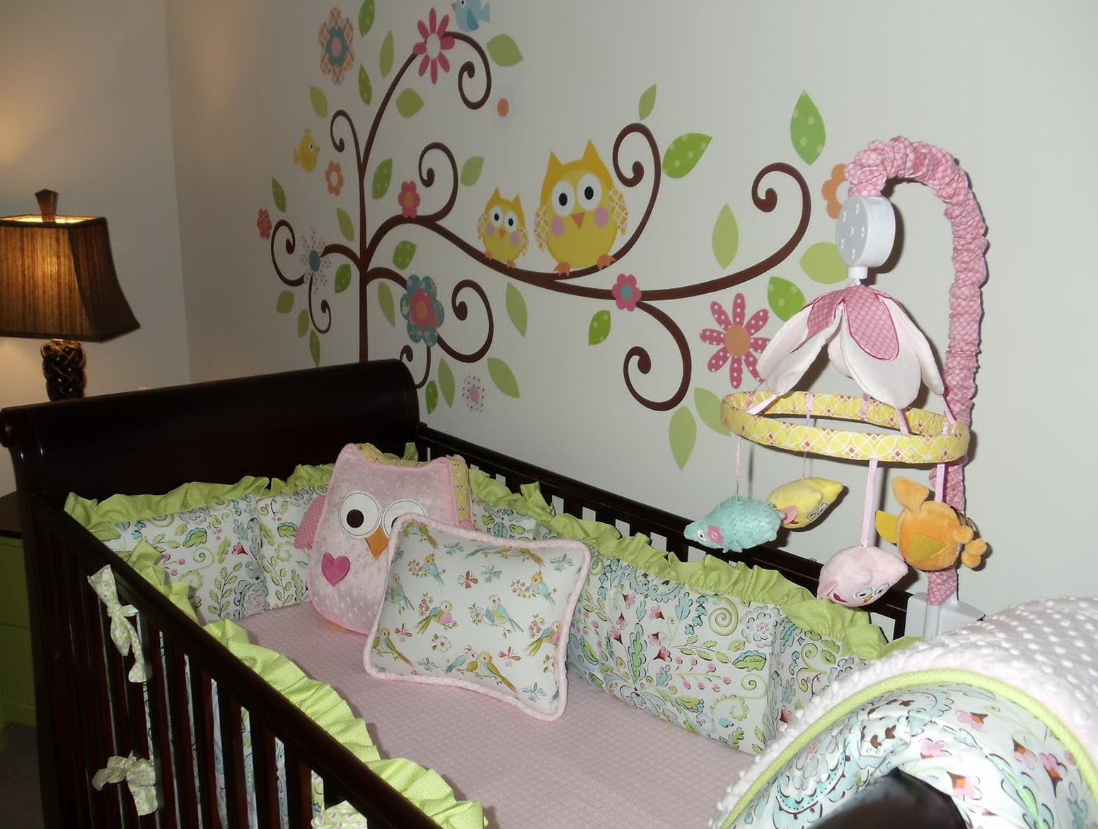 Owl Nursery Bedding Babies R Us